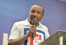 NDC wants to copy our manifesto because they have no original ideas - John Boadu
