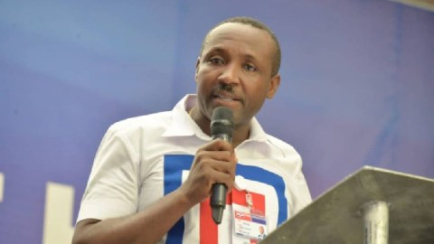 NDC Wants To Copy Our Manifesto Because They Have No Original Ideas – John Boadu