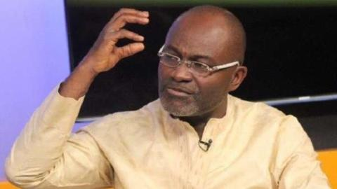 """""""NPP Is Not A Very Serious Party"""" – Kennedy Agyapong Goes Haywire"""