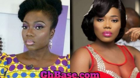 Mzbel Makes Shocking Revelation About Stacey Amoateng!