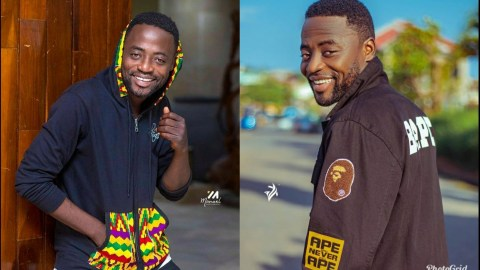 (VIDEO) My Parents Still Feed Me Because I'm Broke – Foster Romanus