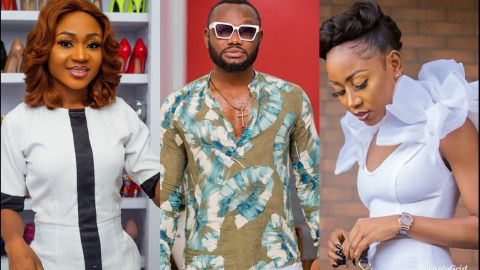 Prince David Osei Made Me Feel Worthless! – Akuapem Poloo Laments