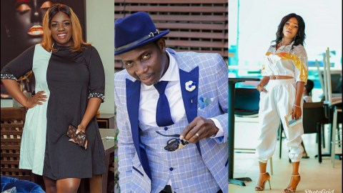 Mzbel And Tracey Boakye's Fight Has Exposed How A Lot Of Female Celebs Make Money – Counselor Lutterodt