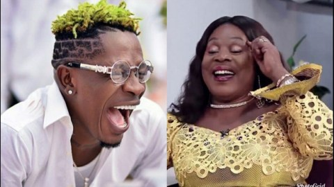 I Am Very Proud Of How Far Shatta Wale Has Come – Maame Dokono Eulogizes