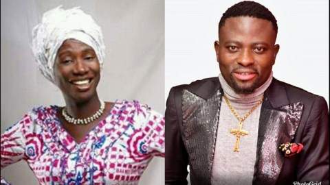 Cecelia Marfo Is On A Quest To Ruin My Career But She Won't Succeed – Brother Sammy