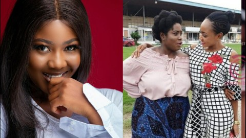 Salma Mumin Lashes Out On Akuapem Poloo For Lying Against Lydia Forson