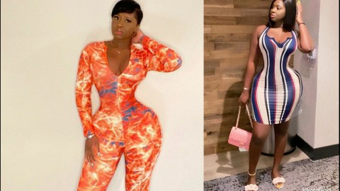 Stop Investing In Cars And Designer Clothes, Be Your Own Boss And Start Saving – Princess Shyngle Advises Ladies