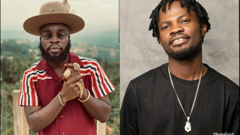 I Almost Gave Up After Chasing  Manifest For Three Years For A Collabo – Fameye Recounts