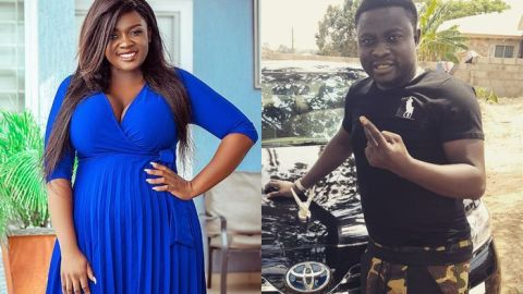 Brother Sammy Denies Sleeping With Tracey Boakye, Says She Doesn't Even Know His House