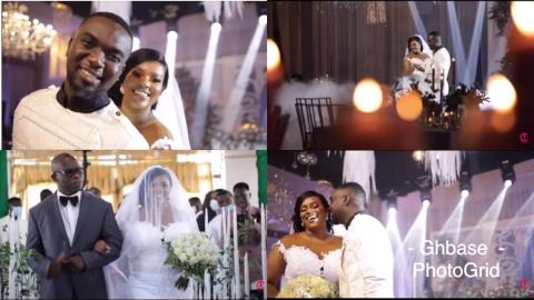 Joe Mettle Features His Wife In A Music Video To Show Appreciation To God For A Successful Marriage
