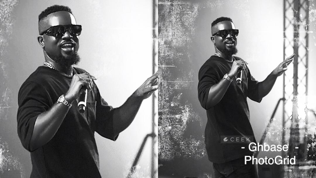 """""""My Fanbase 'Sarknation' Is My First Asset"""" - Sarkodie Says After Securing An Interview With Vlad TV In America"""