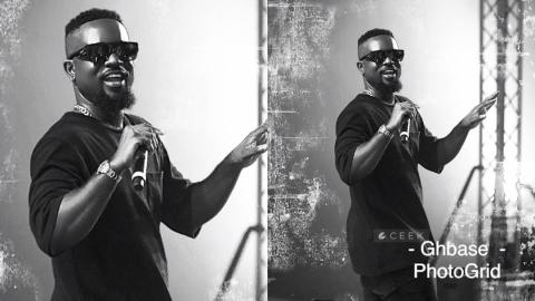 """""""My Fanbase 'Sarknation' Is My First Asset"""" – Sarkodie Says After Securing An Interview With Vlad TV In America"""