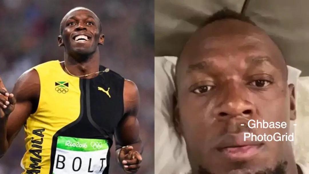 Olympic Gold Medalist, Usain Bolt Has Tested Positive For Coronavirus