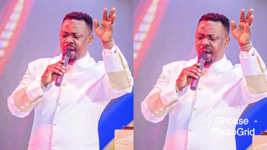 Prophet Nigel Gaisie Drops Five Political Prophecies; Predicts A Win For Mahama In The December Polls