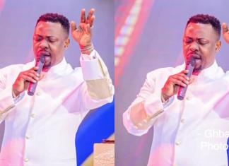 Prophet Nigel Gaisie Drops Five Political Prophecies; Predicts A Win For Mahama In The December Polls