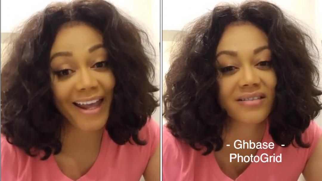 If You Understand Why Pizza Is Made Round, Packed In Box, And Eaten In Triangle, Then You Understand Women – Nadia Buari