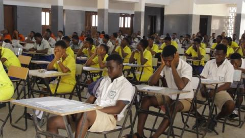 Timetable For 2020 BECE Released By WAEC