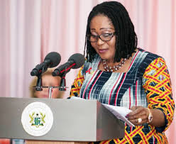 Mahama's wife replies Tracy Boakye and Mzbel