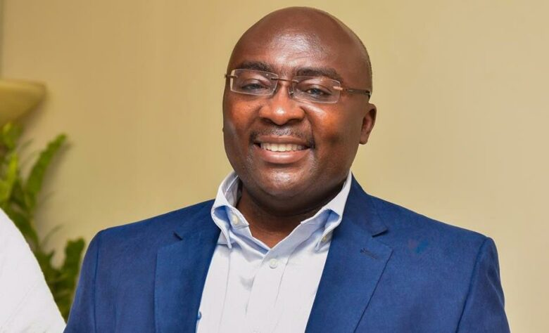"""Trotro Passengers Will Soon Pay Fares Through Mobile Money"" – Vice President Bawumia"