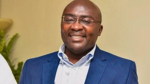 """""""Trotro Passengers Will Soon Pay Fares Through Mobile Money"""" – Vice President Bawumia"""