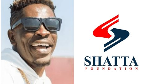 Shatta Wale to unveil foundation
