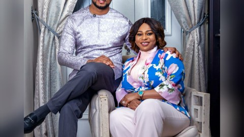 Adwoa Sarfo writes romantic message to husband on anniversary