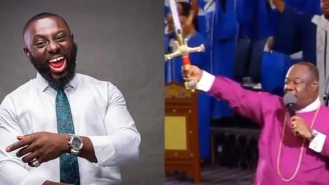 I Was Misquoted – Kofi Asamoah Apologizes To Duncan Williams