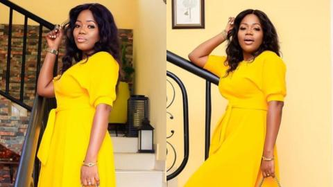 MzBel Drops Early Morning Hot Shade And A Curse To Tracey Boakye After Their Banter Yesterday
