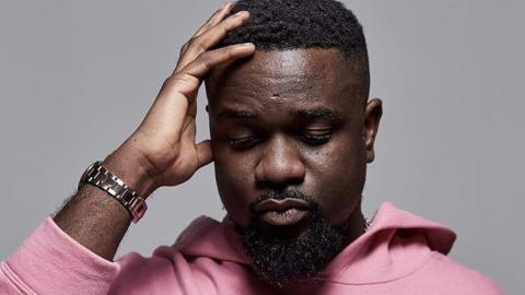 The Internet Doesn't Filter People Who Sign Up – Sarkodie's Perceived Reaction To Nigerians Descending On Akufo Addo
