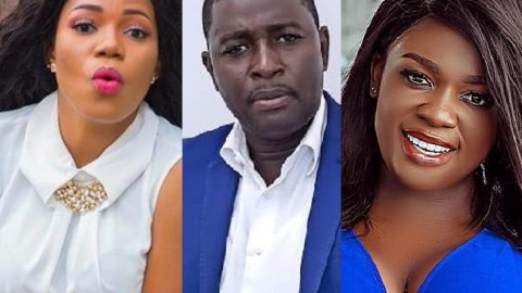 """I would deal with you girls for worrying us""– Mugabe sends out strong warning to Tracey Boakye, Mzbel & Others"