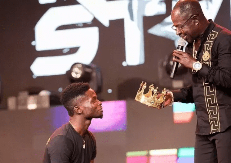 'Amakye Dede Was Forced to Crown Kuame Eugene As King Of Highlife'- Akwaboah Jnr Drops Bombshell 2