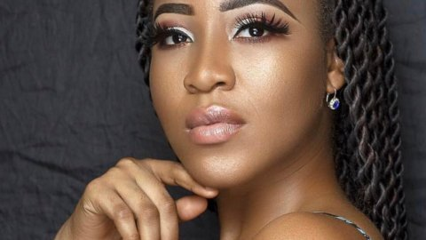 BBNaija: Erica Disqualified For Breaching House Rules- Watch Video
