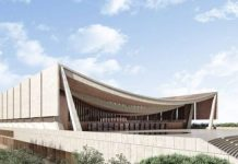 Construction of the National Cathedral to start in October