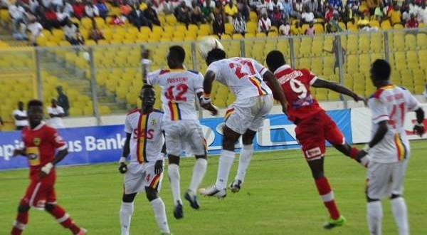 Local players will be paid GH₵1,500 under the NDC – Sammy Gyamfi