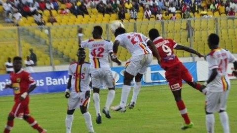 Local footballers will be paid GH₵1,500 under the NDC – Sammy Gyamfi