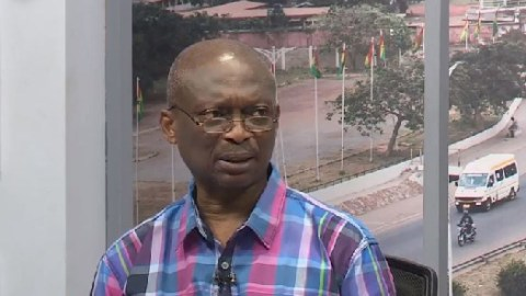 I Can Never Support John Mahama's NDC – Kweku Baako