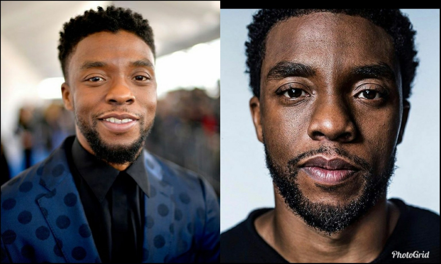 Black Panther's Chadwick Boseman laid to rest