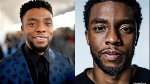 Black Panther's Chadwick Boseman laid to rest