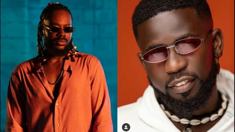 Bisa Kdei Needs To Be Treated Like A National Asset, He is Too Underrated – Adekunle Gold