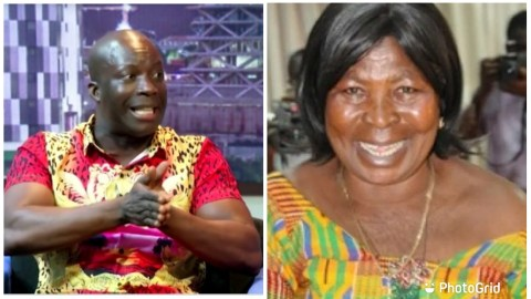 (+VIDEO) I Will Burn My Church And Poison Myself If Akua Donkor Ever Becomes The President of Ghana – Kumchacha Discloses
