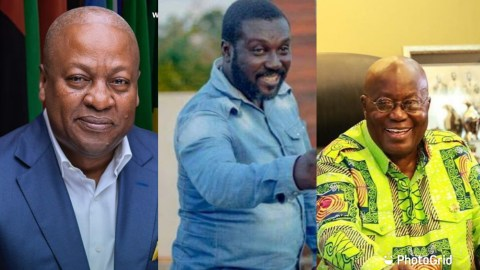 NPP Is Full Of Deceitful People, Reason I Left To Join NDC – Micheal Afrani