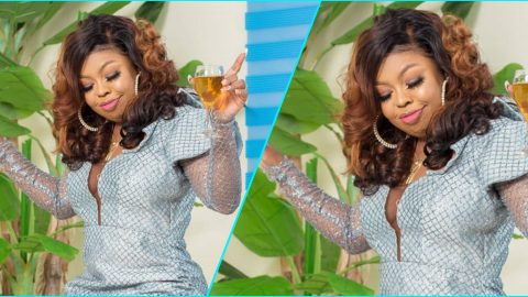 If They Are Not God, Their Opinion Don't Define Your Destiny – Afia Schwarzenegger