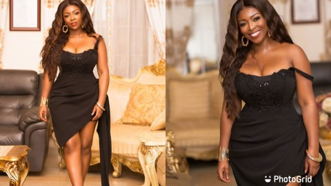 Yvonne Okoro Bags New Ambassadorial Deal (+DETAILS)