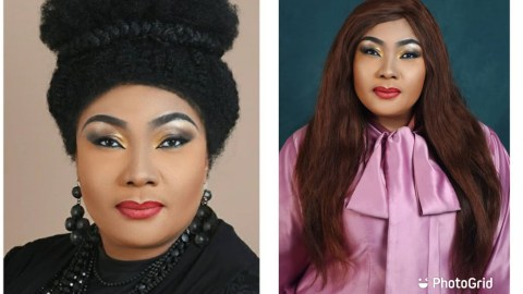 He Will Never Divorce His Wife For You – Eucharia Cautions Side Chicks