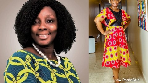 Pastors Perform Well At Church When Their Wives Satisfy Them Sexually – Counselor Charlotte Oduro