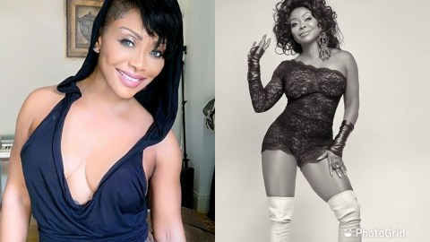 "(+VIDEO) Stephanie Benson Proves She Still ""Got It"" Despite Being 53"