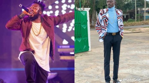 I Brought Lilwin Into The  Music Industry –  Guru Claims