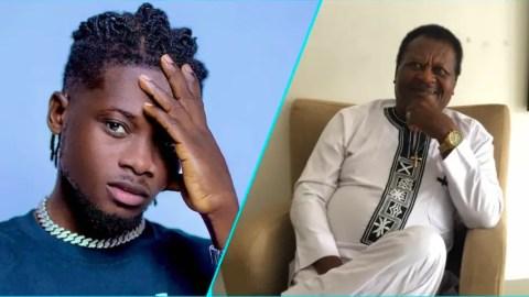Kuami Eugene and his cohorts are killing Ghana's highlife – A.B Crenstil