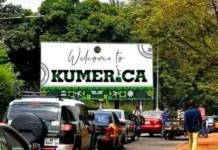 Kumerica