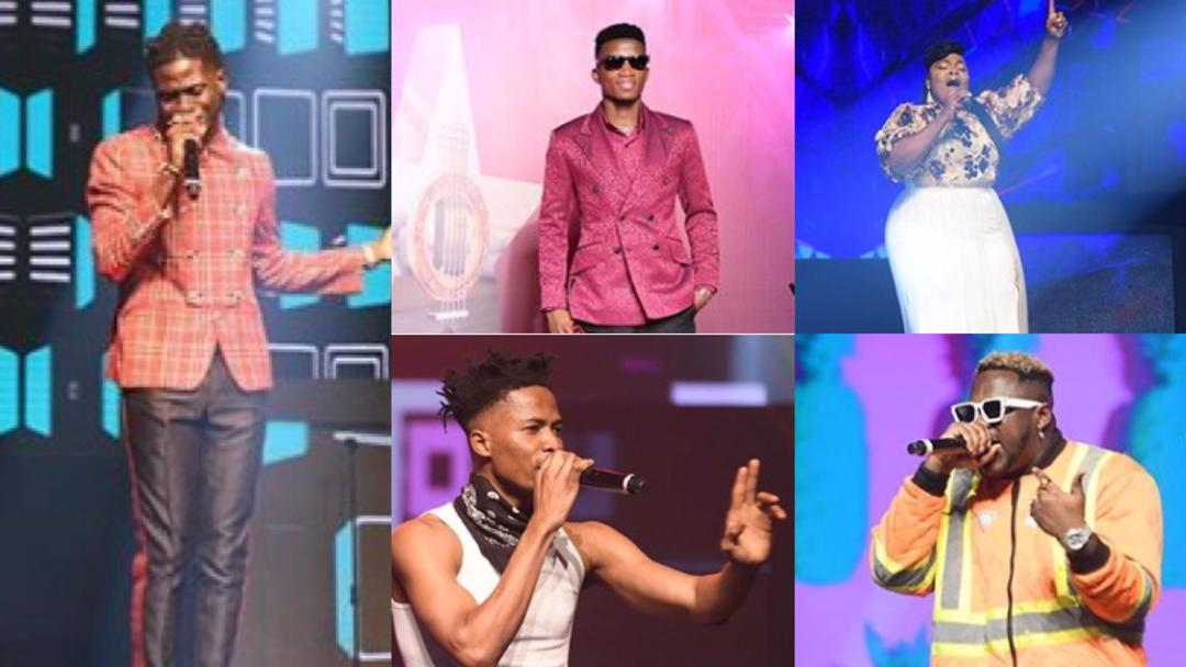 #VGMA21: Charterhouse Release Official Voting Results For All Categories